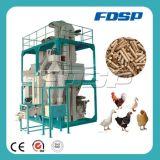 닭 모이 펠릿 생산 라인 또는 영농 기계