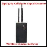 Detecção de sinal/Detector de bugs