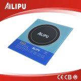 Ailipu Display de 4 dígitos, fogão elétrico de indução multifunções