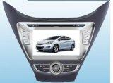 Nuovo lettore DVD GPS 2012 Elantra SD-6090-2 per Hyundai