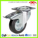 rotella della macchina per colata continua di chiusura di vite della parte girevole di 200mm (L101-11D200X50S)