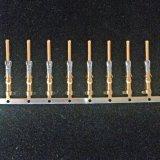 A fiação de Te/Tyco/AMP coneta o terminal do conetor de cabo do conjunto do fio dos pinos