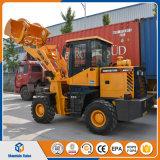 China-Hersteller-Qualitäts-Minirad-Ladevorrichtung mit verschiedenen Zubehör