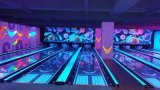 Bowling Fluorescent Track is a Synthetic