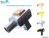 Tipo unidad dental portable del rayo de X (BLX-11) de la tenencia de la mano