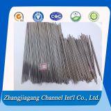 Chine Note 304 316 316L 304L Tube en acier inoxydable capillaire