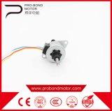 Motores lineares elétricos do melhor torque magnético do tipo
