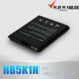 Campeón de ventas de 1400mAh para Huawei China batería del teléfono móvil