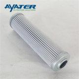 Ayater alimentation en huile de boîte de vitesses de l'élément de filtre à huile hydraulique du filtre à Bdh400G2w3.0