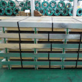 Bobine d'acier inoxydable (2B surface) 201, 202, 304, 316, 310S