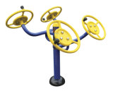 خارجيّة لياقة تجهيز - منظر طبيعيّ لياقة (مظلة بنية) - [تيجي] عجلة ([جم-05])