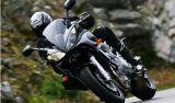 Arresto dell'indicatore luminoso della coda del motociclo/certificazione chiara piatto/dell'autorizzazione Lm-107 E4/E9