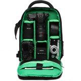 Rugzak van uitstekende kwaliteit van de Zak van de Camera DSLR van de Rugzak van de Camera de Duurzame Digitale