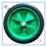 Sr0502 플라스틱 바퀴, 휠체어 바퀴, 특별한 목적 차량 바퀴
