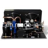 冷蔵室または低温貯蔵のためのSemi-Hermetic圧縮機の単位