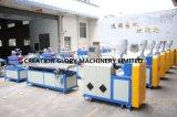 安定したパフォーマンス高容量のプラスチックプロフィールの突き出る製造業の機械装置
