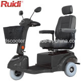 Drei Cer TUV des Rad-Mobilitäts-Roller-elektrisches Roller-400W