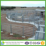 2.4m、3.0m、3.6m (ヨーロッパ規格のための1.72mのH)馬のパネルの/Cattleのパネル