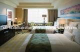 Mobilia della stanza di ospite dell'hotel della mobilia/ospitalità della camera da letto dell'hotel di Marriott/mobilia moderna della stanza di formato della regina