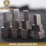 Diamant-Segment für Ausschnitt-Granit (S-DS-1005)