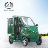 Четыре колеса заводская цена мини-электрический грузовых автомобилей грузовой доставки продовольствия для продажи