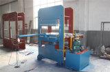 Máquina de goma del caucho de la prensa hidráulica de la defensa
