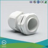 Presse-étoupe de câble en nylon de constructeur d'Utl avec IP68 M20*1.5