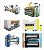 1200-2500mm einzelner gegenübergestellter Wellpappen-Produktionszweig