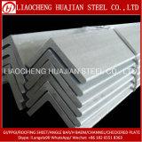 La Chine Barre d'angle de carbone de l'acier doux pour la construction de bâtiments