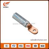 Handvat van de Kabel van de Stroomonderbreker van het Aluminium van het Koper cal-c het Bimetaal