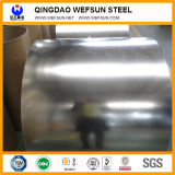 Bobina de aço galvanizado com boa qualidade e melhores serviços