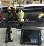 Equipo de prueba en línea al por mayor de la válvula de seguridad de China para la industria petroquímica