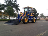 Hot Sale Hongyuan CE Certificate Zl16f Wheel Loader