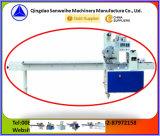 Tipo horizontal empaquetadora de la fábrica de China automática