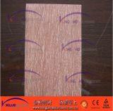 (KLS302) Blad van de Pakking van het Asbest Xb250 het Rubber
