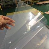 Для упаковки продуктов питания Super очистить жесткий ПВХ лист для торта упаковка