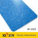 Piso de PVC homogéneo no direccionales (HF-1003)