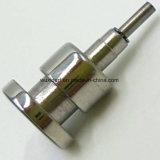Parti di giro di CNC di /Aluminum dell'acciaio inossidabile per il calcolatore e le telecomunicazioni