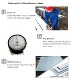 Appareil de contrôle de dureté de Barcol Impressor (934-1) /Barcol Impressor/appareil de contrôle de dureté/essai dureté en métal/équipement de mètre/essai/duromètre de Barcol/scléromètre de Barcol