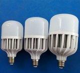 E27 B22 20W 30W 40W 알루미늄 T 모형 LED 램프 Bulb/LED 램프