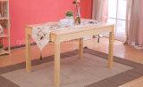 Feste hölzerne Speisetisch-Wohnzimmer-Möbel (M-X2442)