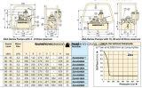 Za4-Series, pompes hydrauliques de l'air modulaires (Za Za4208MX4420MX)