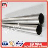 Tube titanique titanique de condensateur du tube ASTM B338 Gr2 d'approvisionnement