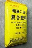 Inner Mucosa를 가진 플라스틱 Packaging Laminated PP Woven Fertilizer Bag