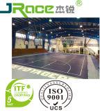 2016 ventas calientes cancha de baloncesto cubierta Deporte Surfacer