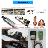 Petite machine CNC de menuiserie routeurs Acut-6090