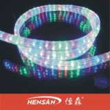 ChLED allument la lumière de corde des ristmas (LXF-3W)