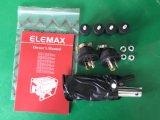Essence 2kw GPL gaz naturel Elemax Générateur