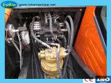 Escavatore idraulico mobile caldo del rifornimento 14ton della fabbrica di vendita
