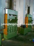 PET ボトルおよび廃棄綿油圧バレー、 CE 付き( Y82-63KL )